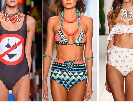 swimwear trend 2016