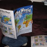 World View – Atlas for Kids