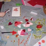 Hearts and Crafts