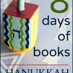 Books for Hanukkah: Eight is Enough