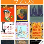 Classic Children's Books By The Decade: 1920s
