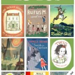 Classic Children's Books By The Decade: 1940s