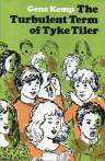 The Turbulent Term of Tyke Tiler