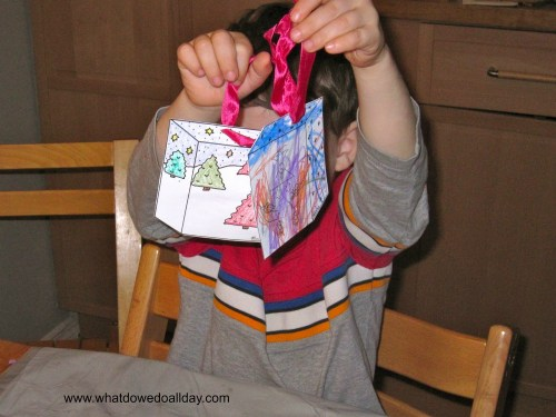 hanukkah ornament coloring page