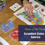 Game of the Month: Scrambled States