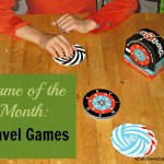 Game(s) of the Month: Travel Games