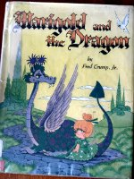 marigold and the dragon by fred crump jr