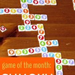 Game of the Month: Sumoku