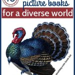 Multicultural Thanksgiving Books for Kids