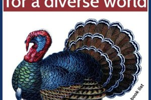 Thanksgiving books for kids that celebrate contributions from diverse cultures