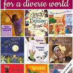 10 Diverse Poetry Books for Kids