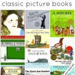 1970s Children's Books {Picture Books}