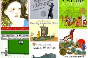10 classic children's books from the 1970s