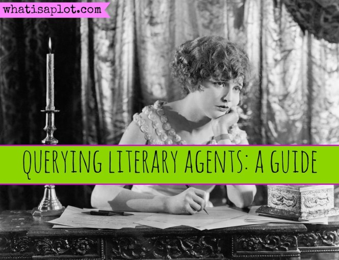 You've finished your first draft. You've polished it to a high shine. Now what? Here's a primer that will teach you what you need to know to find a literary agent.