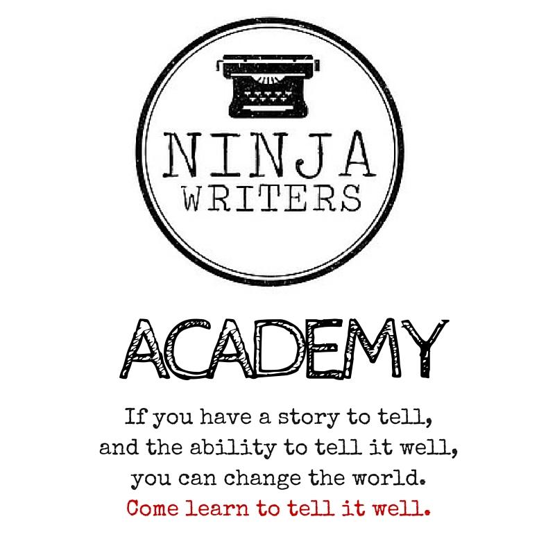 Ninja Writers Academy