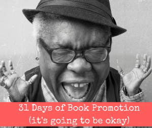 31 Days of Book Promotion