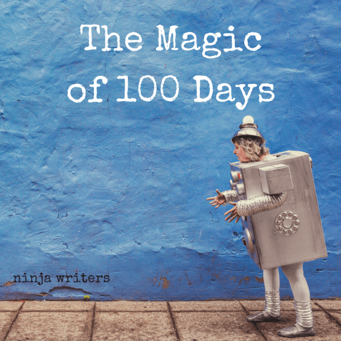 The Magic of100 Days