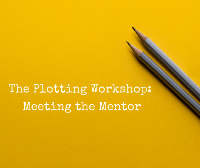 meeting-the-mentor