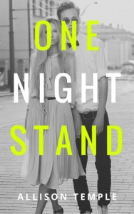 One Night Stand by Allison Temple