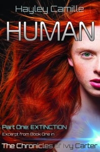 Human by Hayley Camille