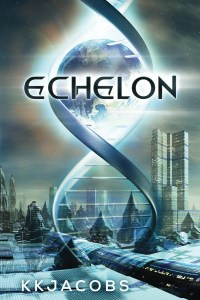 Echelon by KK Jacobs