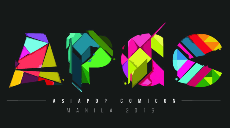 Get Ready for AsiaPOP Comic Con 2016!