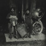 ALBUM RELEASE SHOW: Deakin Hicks' CD release celebration for What Could Possibly Go Wrong? will be held at The Idiom on May 22 at 6 p.m. For updates about the band, see their Facebook page Deakin Hicks. Tin Type Photography by Dinah Summers DiNova / Photo by Shawn Collins