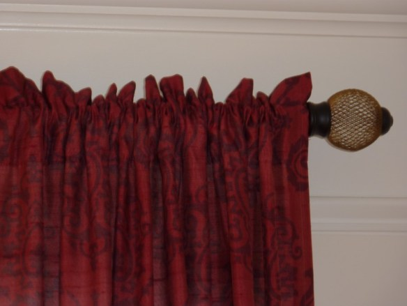 different types of curtains, types of curtains