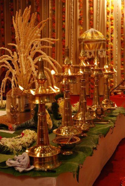 The Must Have Piece of Kerala Decor   Nilavilakku