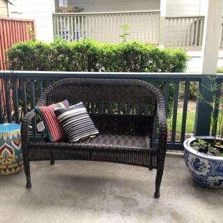 Reader Showcase – Gardening