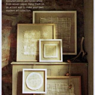 West Elm Catalog & DIY Inspiration