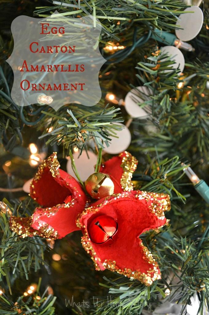 Christmas Decorating   Tree & DIY Ornaments
