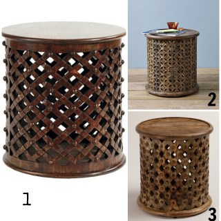 Same Look 4 Less – Home Decor Knockoffs