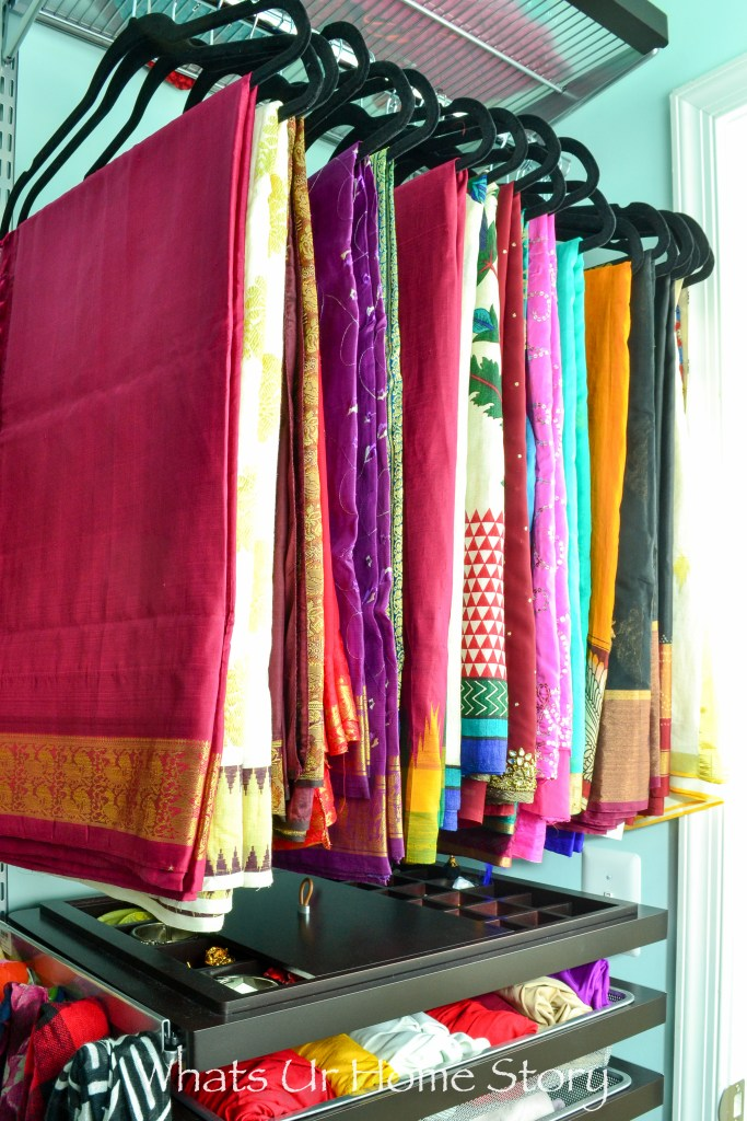 her-closet-makeover-pull-out-jewelry-tray-and-sari-organization