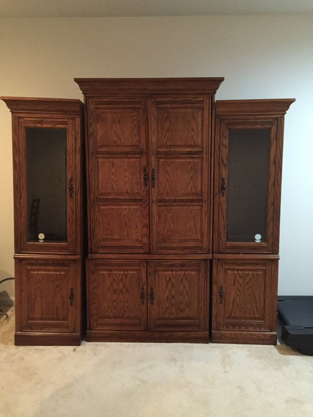 How to Get Rid of Old Furniture