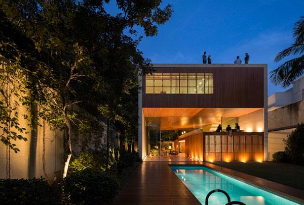 Tetris House, São Paulo