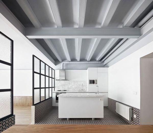 Tamarit Apartment, Barcelona