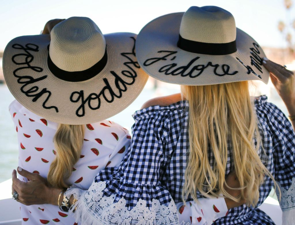 The Importance of Girlfriends_What Would V Wear_Summer 2016_California