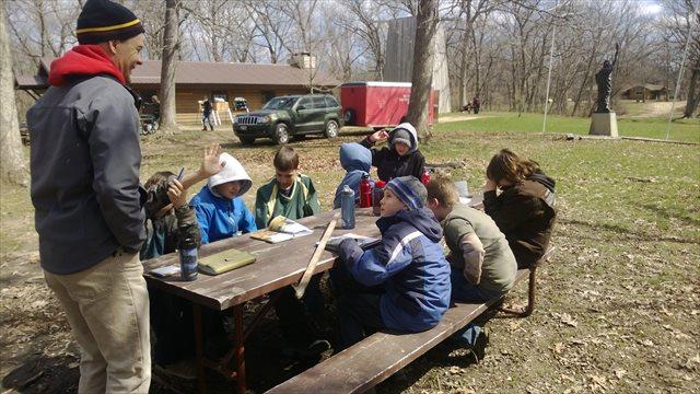 Camp Lowden Cabin camp_011