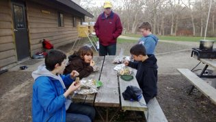 Camp Lowden Cabin camp_038
