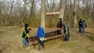 Camp Lowden Cabin camp_070