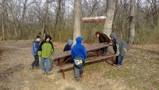 Camp Lowden Cabin camp_071