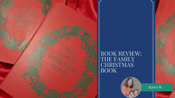 Book Review: The Family Christmas Book