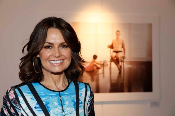 Lisa Wilkinson shines a light on the joy and beauty of women.