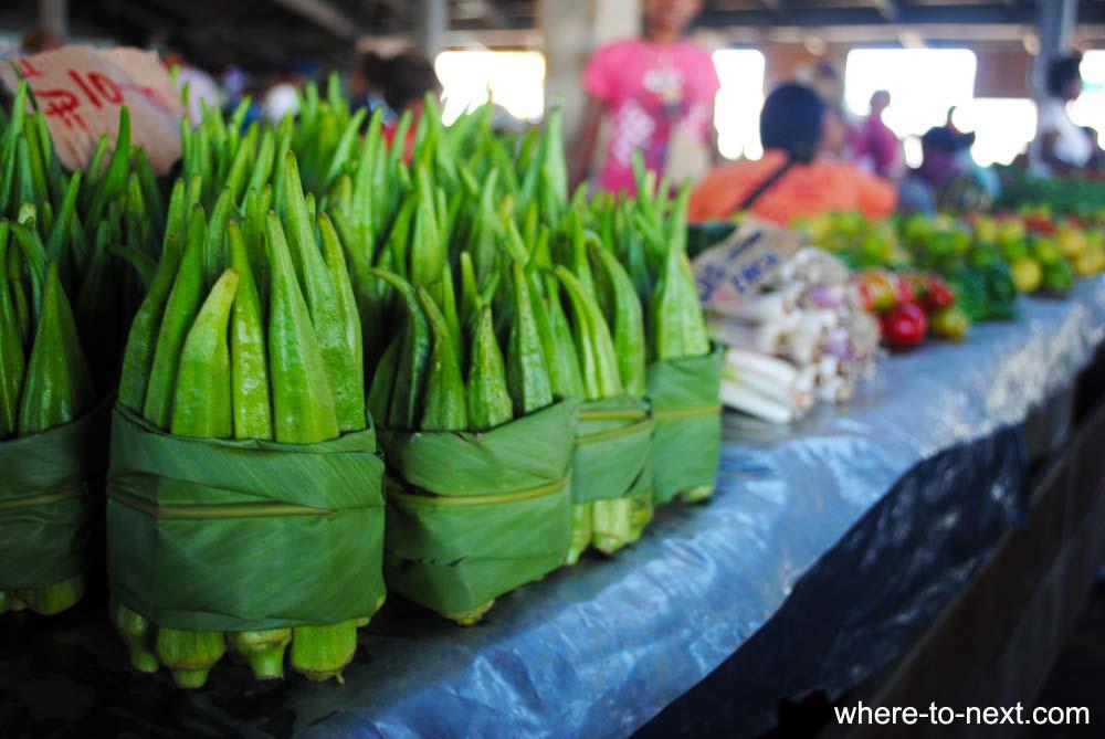 Honiara Markets