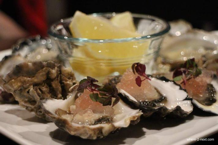 3843-Fresh-south-coast-oysters-prepared-by-Matt-Upton-of-Tallwood-restaurant-DPI-3843