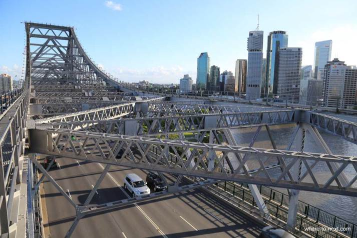 Story bridge adventure #escapers15