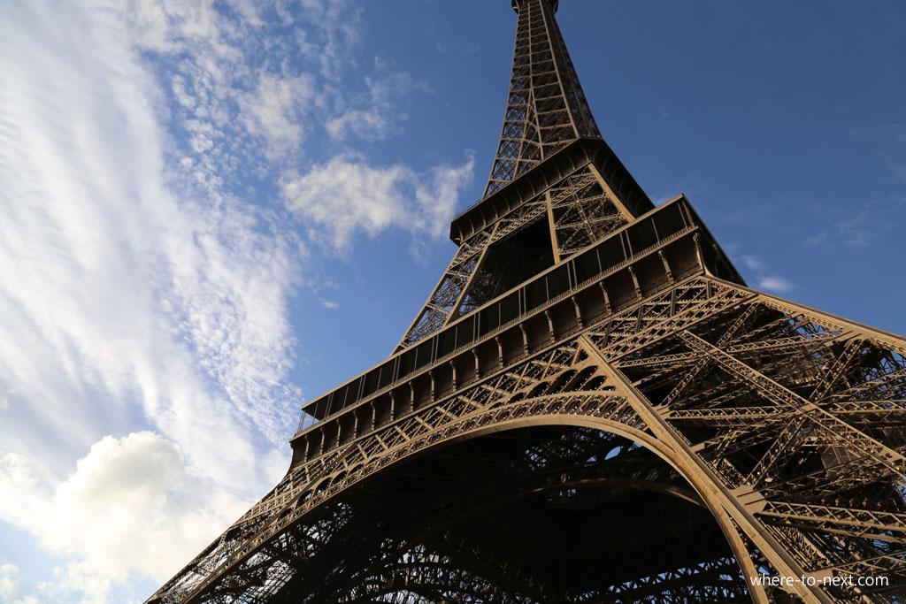 Eiffel Tower_8455