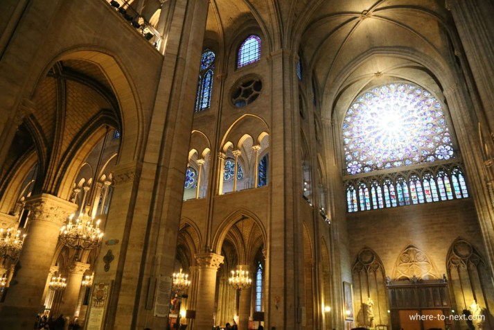Notre Dame interior_8013