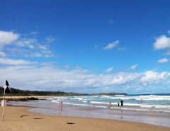 Emerald Beach, Coffs Harbour
